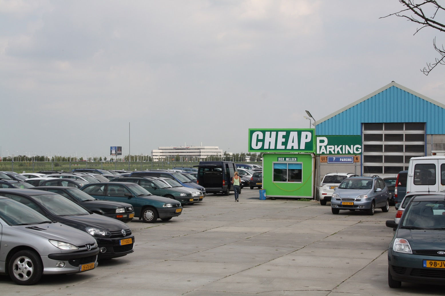 Cheap-parking.nl