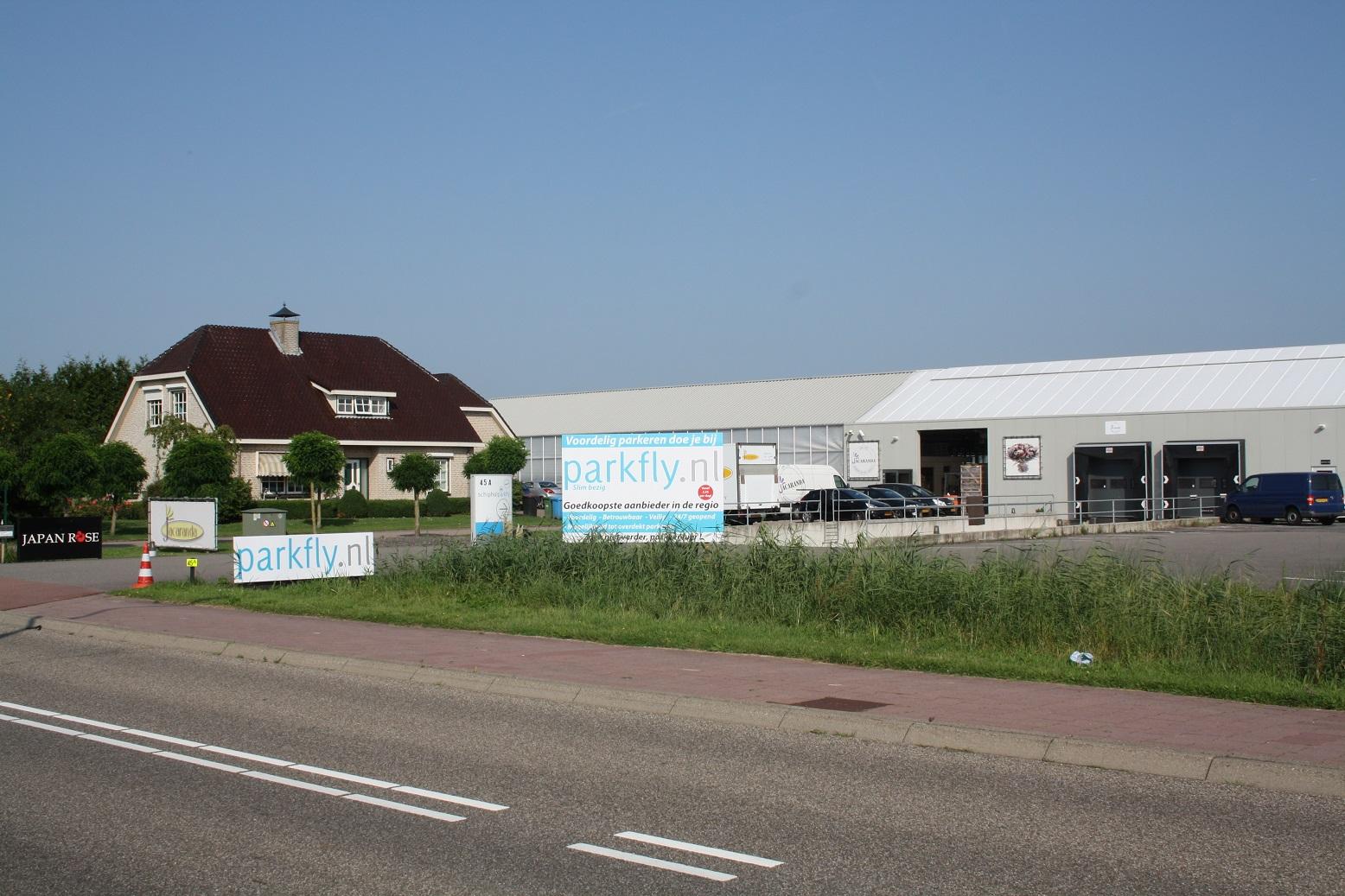 Parkfly.nl