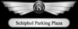 Schiphol parking plaza